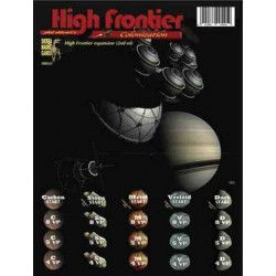 High Frontier: Colonization...