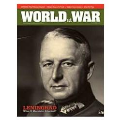 World at War 17: Leningrad '41