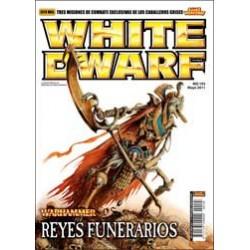 Revista White Dwarf 193