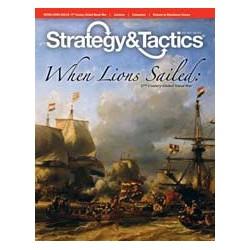 Strategy & Tactics 268:...