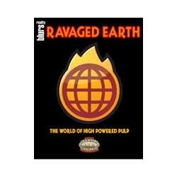 Savage Worlds. Ravaged Earth