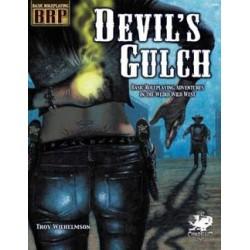 Devil's Gulch