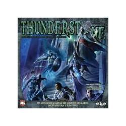Thunderstone: La Legión de...