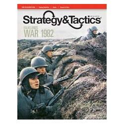 Strategy & Tactics 269:...