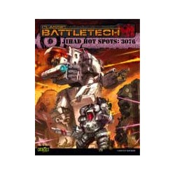 Battletech. Jihad Hot...