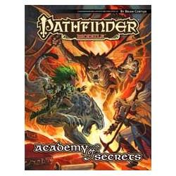 Pathfinder Module: Academy...