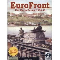 EuroFront 2ª Edic.