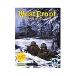 WestFront 2ª Edic.
