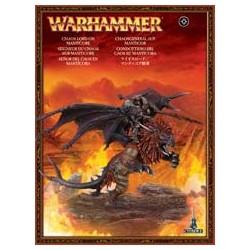 Warhammer. Señor del Caos...
