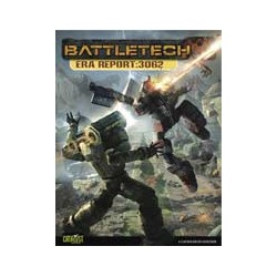 Battletech. Era Report: 3062