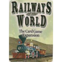 Railways of the World The...