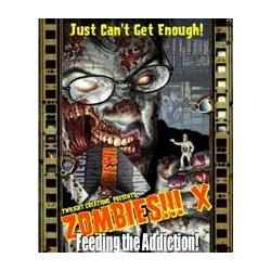 Zombies!!! 10: Feeding...