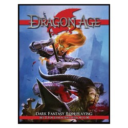 Dragon Age RPG, Set 2...