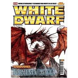 Revista White Dwarf 195