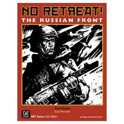 No Retreat: The Russian...