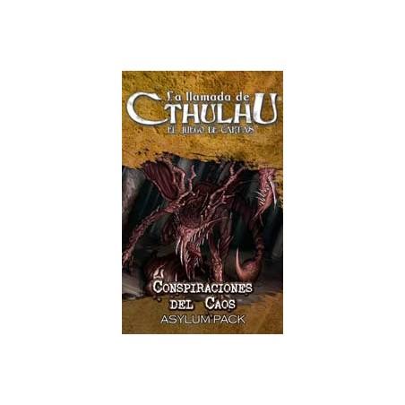 La Llamada de Cthulhu:...