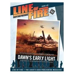 Line of Fire #10