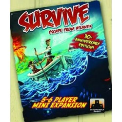 Survive: 5-6 Player Mini...