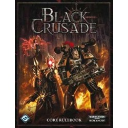 Black Crusade: Core Book