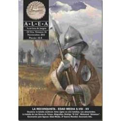 Alea nº 34 - Navas de Tolosa