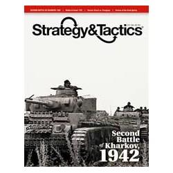Strategy & Tactics 271:...