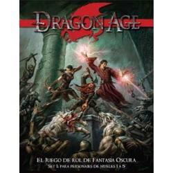 Dragon Age: Caja Basica...