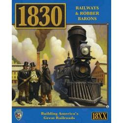 1830 Railways & Robber Barons