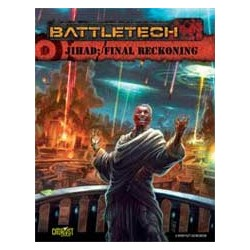 Battletech. Jihad: Final...