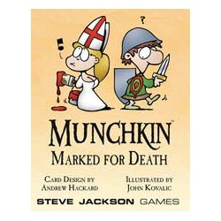Munchkin Market for Death...