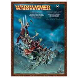 Warhammer. Trono del...
