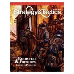 Strategy & Tactics 273:...