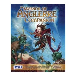 The Legends of Anglerre...