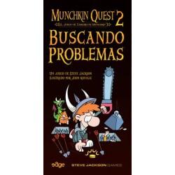 Munchkin Quest 2: Buscando...