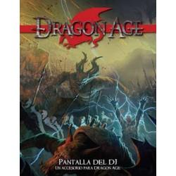 Dragon Age: Pantalla del DJ