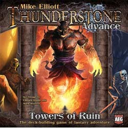 Thunderstone Advance:...