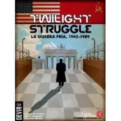 Twilight Struggle: La...
