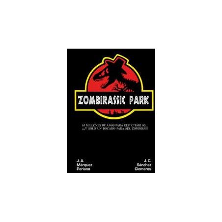 Zombirassic Park