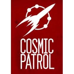 Cosmic Patrol Core Rulebook
