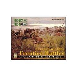 Battles of 1866: Frontier...