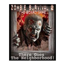 Zombie Survival 2: There...