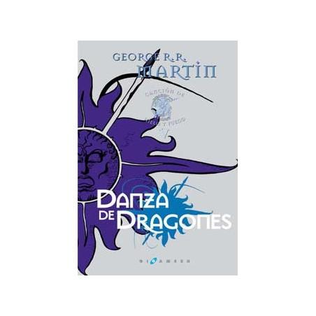 Danza de Dragones. Edición...