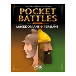 Pocket Battles: Macedonians...