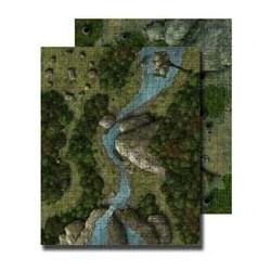 Flip-Mat: Deep Forest