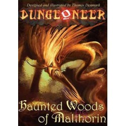 Dungeoneer. Haunted Woods...