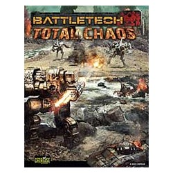 Battletech. Total Chaos