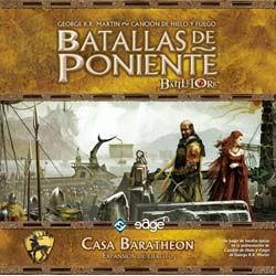 Batallas de Poniente: Casa...