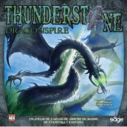 Thunderstone: Dragonspire...