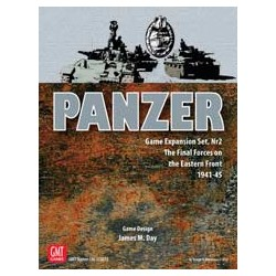Panzer. Expansion #2: The...