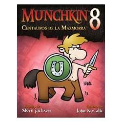 Munchkin 8: Centauros de la...