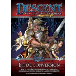 Descent: Kit de conversión...